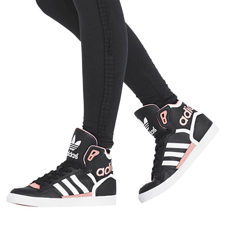 adidas extaball w mujer