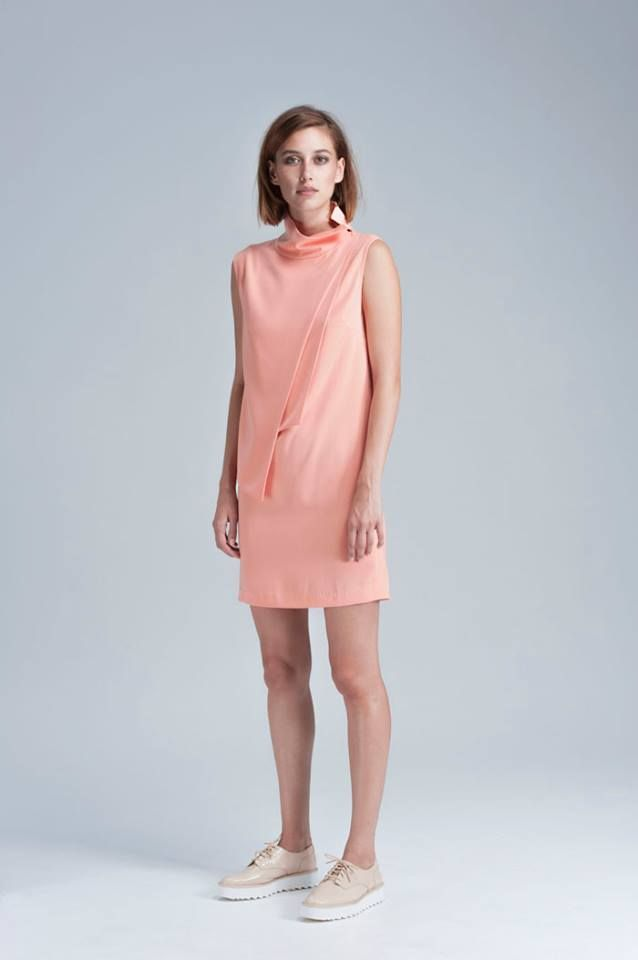 BC - Layers Dress