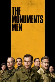 #Watch The #Monuments Men #2014 Full #Movie Stream in HD Video-720p