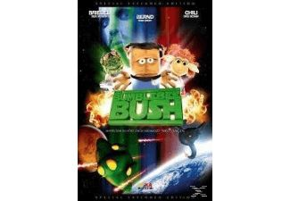 Bernd das Brot: USS Bumblebee Bush - (DVD)
