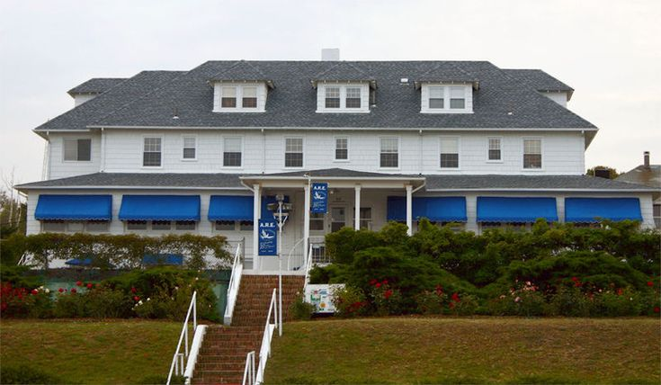 Edgar Cayce Virginia Beach Institute