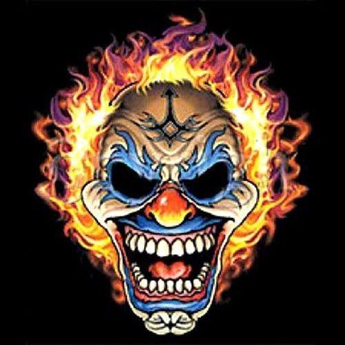 60 best Evil Clowns images on Pinterest | Evil clowns ...