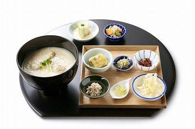 スープストックの和食店「おだし東京」JR品川駅構内