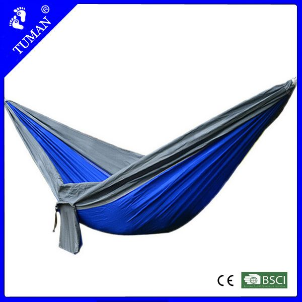 Check out this product on Alibaba.com APP 210T Parachute Nylon Portable Heavy-Duty Camp Hammocks