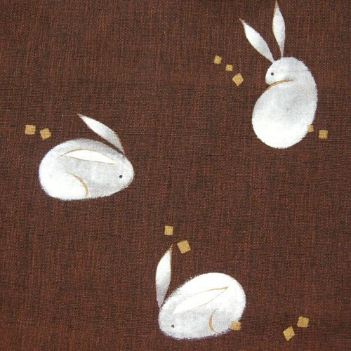 Japanese rabbits pattern                                                                                                                                                      More