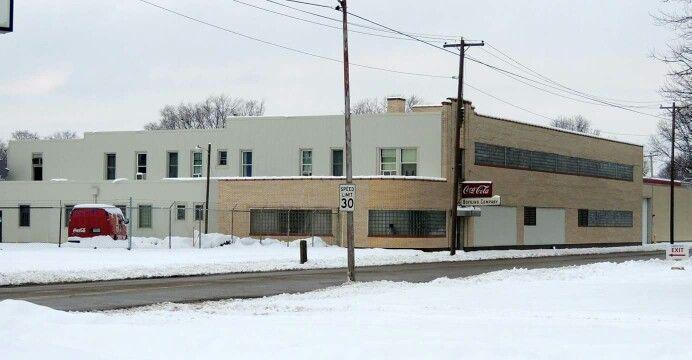 Coca-Cola Bottling Company, Terre Haute,  Indiana