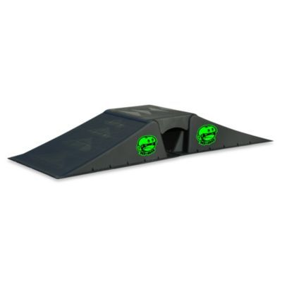 1080 Micro Flybox Black Products Skateboard Ramps
