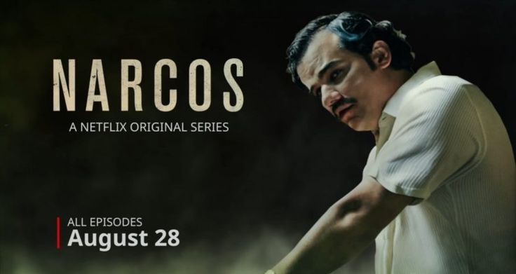'Narcos' Season 3 Release May Already be Confirmed Even Before Season 2 Airing! - http://www.australianetworknews.com/narcos-season-3-release-may-already-confirmed-even-season-2-airing/