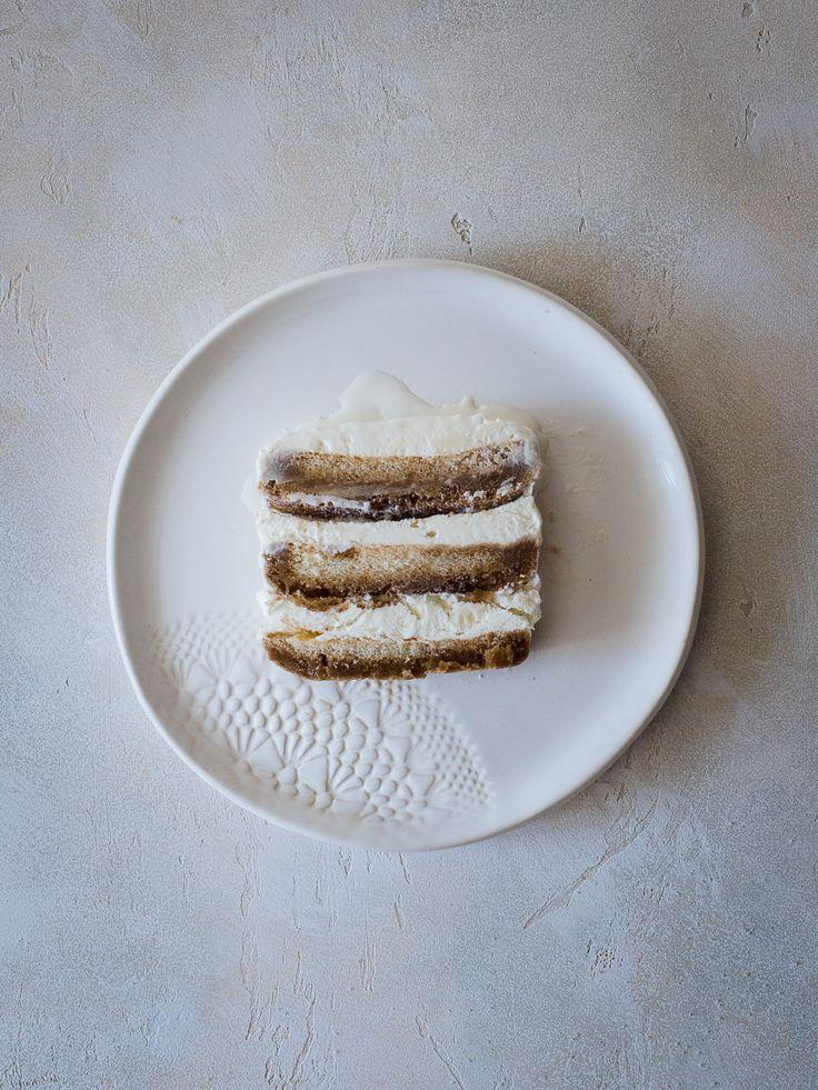 bolo gelado de tiramisu