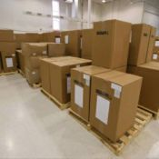 Wholesale Pallet Program from Madisonavenuecloseouts.com