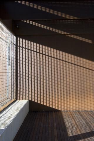 Glenburn House | SGA: Sean Godsell Architects