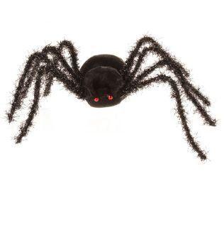 raz imports bag of black furry spiders 7 price 735 http halloween decorationsspidersfurry