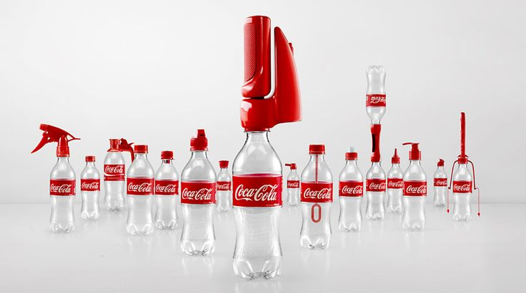 Campagne Coca-Cola '2nd Lives' http://www.emerveille.fr/coca-cola-2nd-lives/