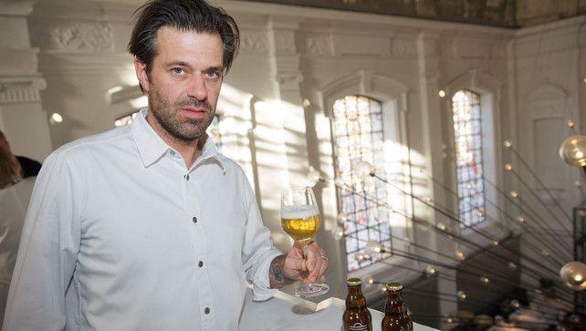 Sergio Herman opent restaurant en hotelsuites   Culinair   De Morgen