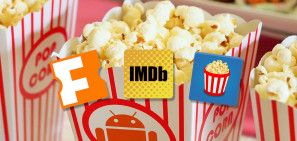 Whats the Best Movie Showtimes App for Android? #Android