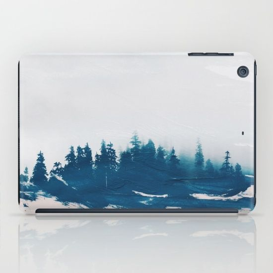 Hollowing souls iPad Case by Lostfog Co. | Society6