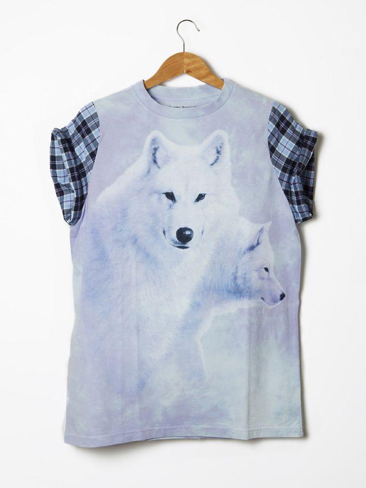 T-shirt «Wolf»