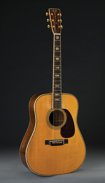 Pre-War Perfection: The Martin D-45 | Premier Guitar