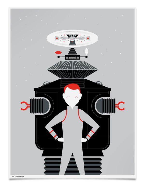 Αποτέλεσμα εικόνας για lost in space design