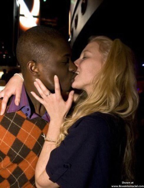 interracial club pictures