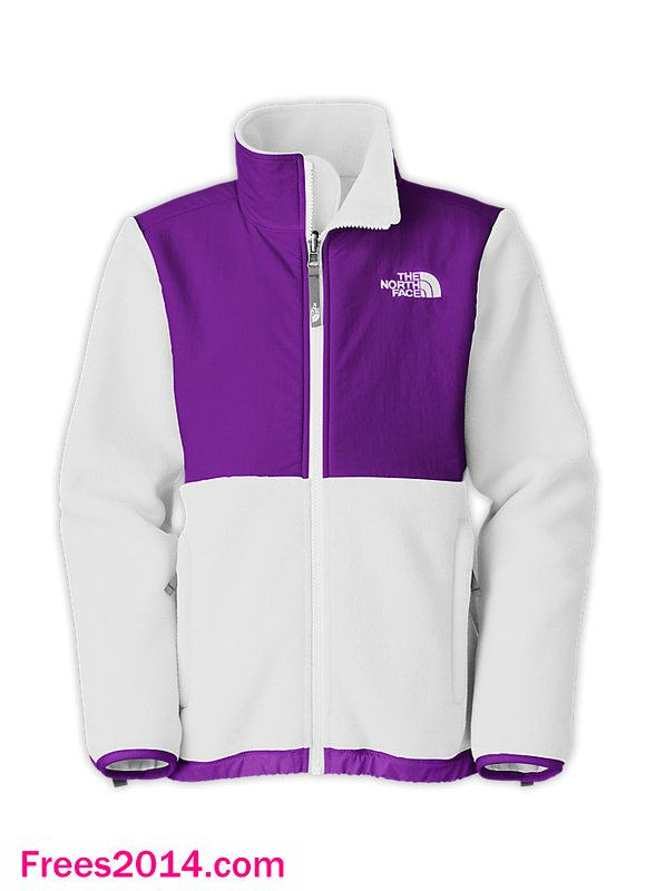 $69.36 for Half off Women's North Face Outlet,The North Face Denali Jacket Womens White Purple [50% off Shoes 5453] - $69.36 : The North Face Jackets Sale, Cheap North Face Jackets Outlet Clearance