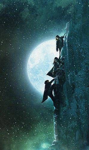 Beautiful Artwork - Chronicles of Narnia
