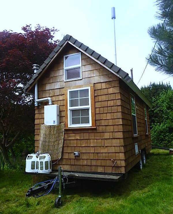 259 best Tiny House Ideas images on Pinterest Tiny homes Tiny