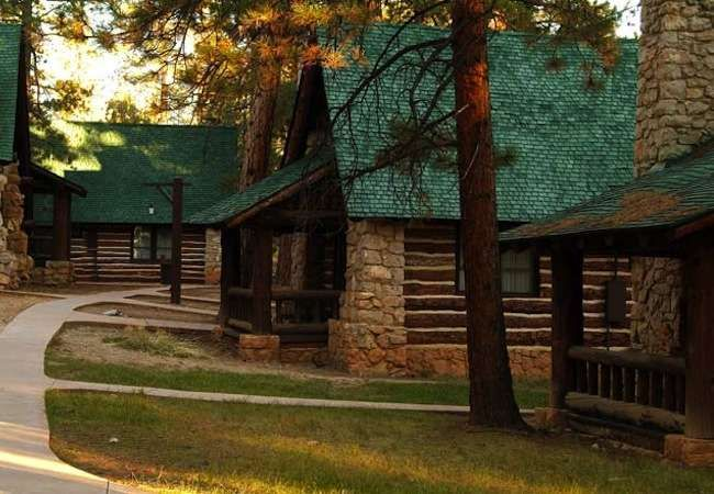 7 Great Places to Bunk at America's National Parks