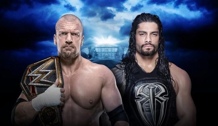 WWE Rumors: Updated Card For 'WrestleMania 32' And Rumored Matches — Four Confirmed, Ladder Match Participants
