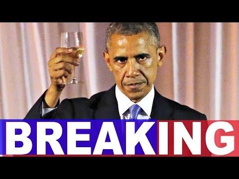 BREAKING: Obama Issues Horrifying Independence Day Message. He HATES America. | Top Stories Today - YouTube