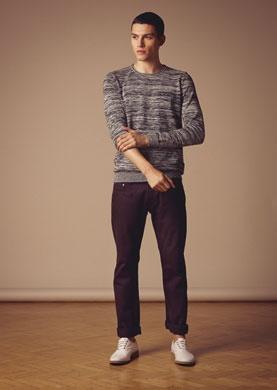 Reiss Albach Sweater