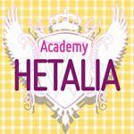APH: Academy Hetalia -game- by carichan.deviantart.com on @deviantART   Lol