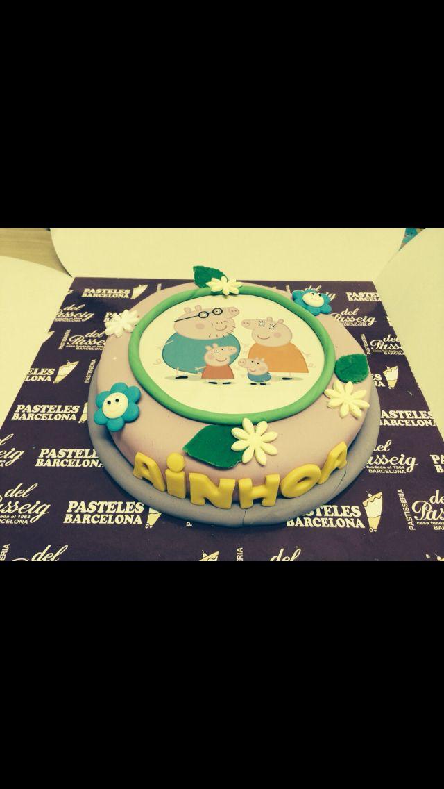 Espectaculares los pasteles!! Sitio