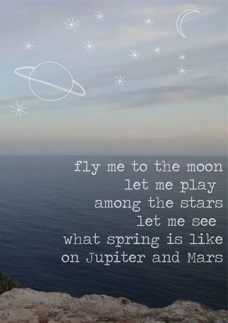 Frank Sinatra - Fly me to the moon  Ragna van der Valk