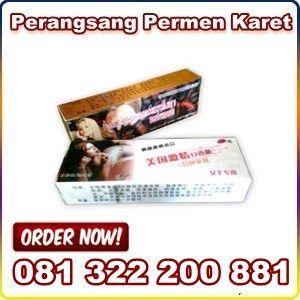Obat Perangsang Wanita Permen Karet Adalah salah satu obat perangsang yang paling banyak diminati didunia