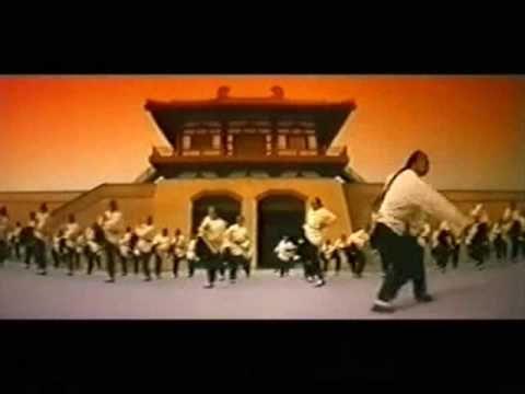 Wong Fei Hung - Hero of China - YouTube