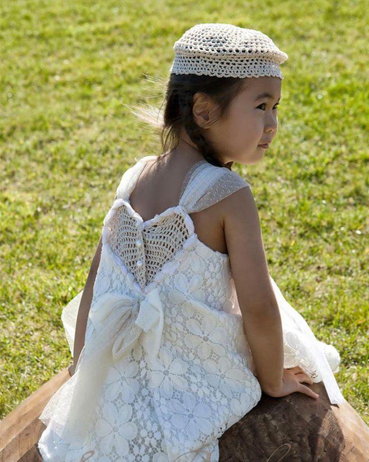 #emerald #stova_bambini #vintage #christening_clothes #βαπτιστικό #φόρεμα #κορίτσι #vaptisi_online.gr #shop_online