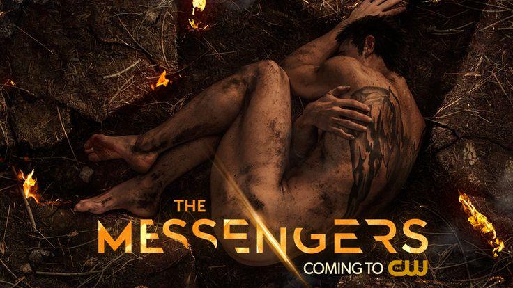 THE MESSENGERS – APOKALIPSA IS COMING