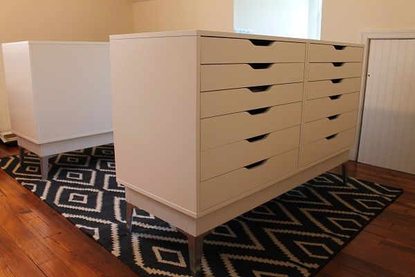 112 best ikea alex images on pinterest for Craft cabinet ikea