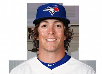 OF/CF: Colby Rasmus  Toronto Blue Jays