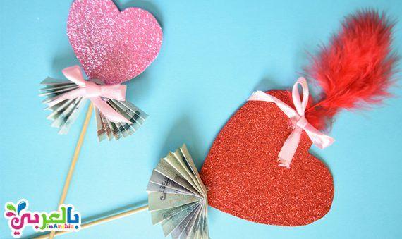 افكار توزيعات العيد جديدة وغير مكلفة عيديات توزيعات هدايا بالعربي نتعلم Diy Gifts Gifts Diy
