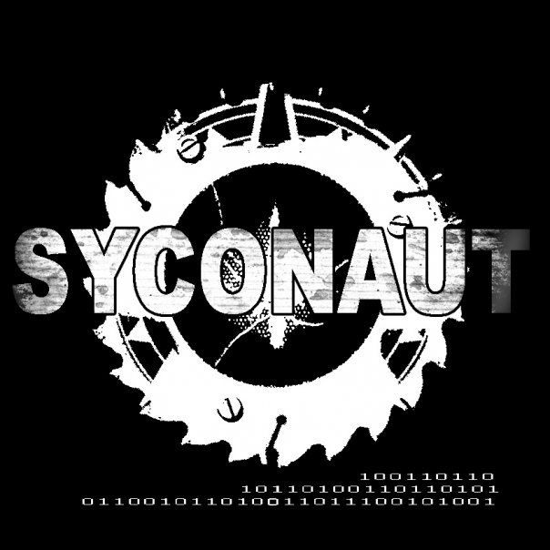 BEHIND THE VEIL WEBZINE: Syconaut released new EP