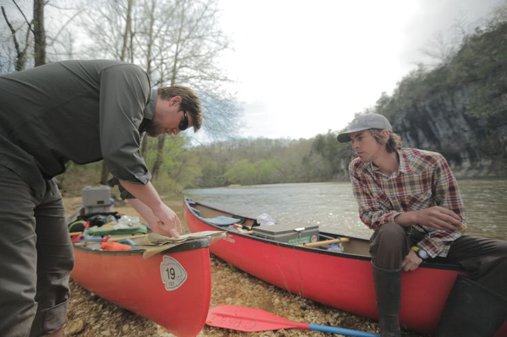 Paddle further: 7 tips for multiple-day canoe trips | Where's Malko