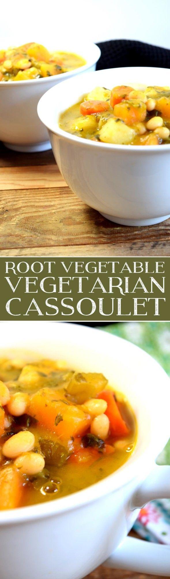 root-vegetable-vegetarian-cassoulet