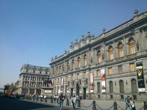 #munal #museos en la  #ciudaddemexico