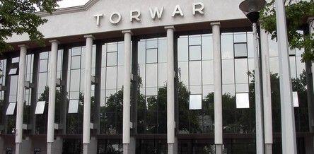 torwar warszawa - Szukaj w Google