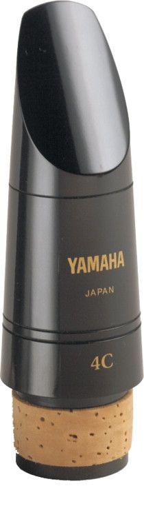 Yamaha Eb Alto Sax Mouthpiece - 4C