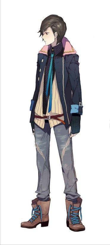 Character Designer Salary Ranges : Imagens sobre anime boy no pinterest caras bonitos