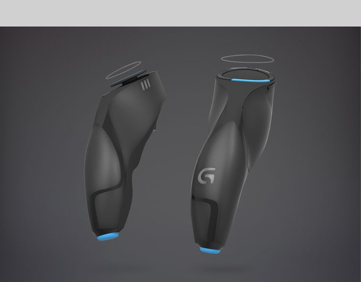 HORNET - Logitech on Behance