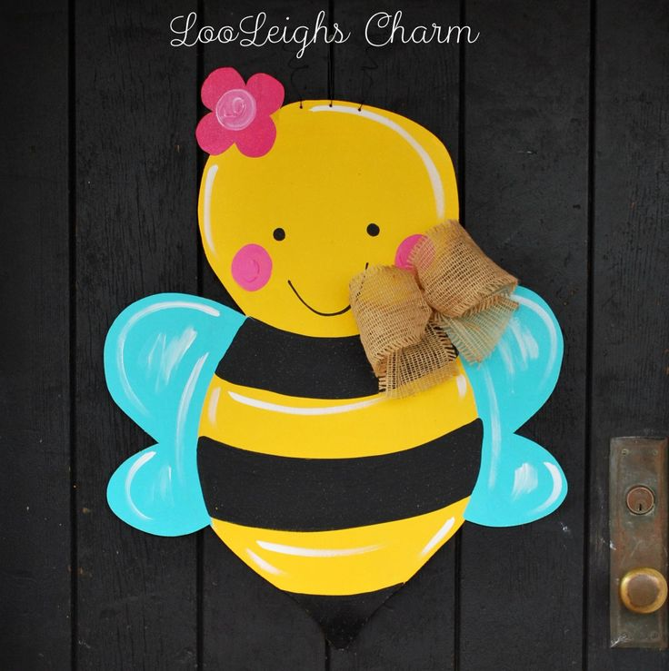 Bumble Bee Decorations Birthday